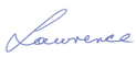 Signature Lawrence